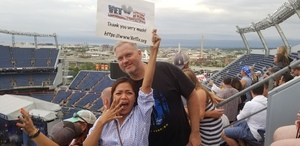 Joe M attended Kenny Chesney: Trip Around the Sun Tour on Jun 30th 2018 via VetTix