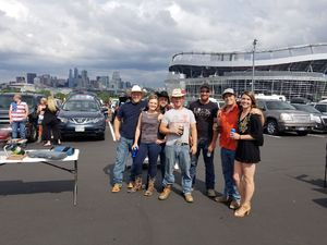 Anthony attended Kenny Chesney: Trip Around the Sun Tour on Jun 30th 2018 via VetTix