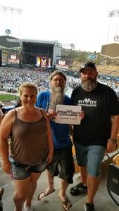 Click To Read More Feedback from Dead & Company - 2018 Summer Tour