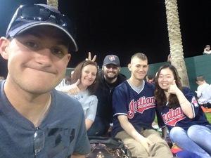 Edward attended Arizona Diamondbacks vs. Philadelphia Phillies - MLB on Aug 7th 2018 via VetTix