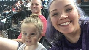 Joshua attended Arizona Diamondbacks vs. Colorado Rockies - MLB on Sep 23rd 2018 via VetTix