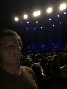 Russel attended Stars Align Tour: Jeff Beck & Paul Rodgers and Ann Wilson of Heart on Jul 22nd 2018 via VetTix