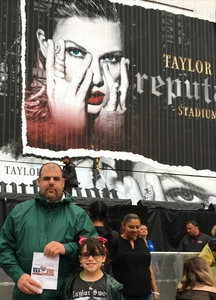 Click To Read More Feedback from Taylor Swift Reputation Stadium Tour