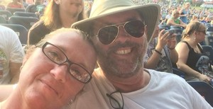 Craig attended Foreigner - Juke Box Heroes Tour With Special Guest Whitesnake and Jason Bonham's LED Zeppelin Evening on Jul 3rd 2018 via VetTix