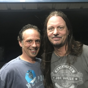 Ron attended Foreigner - Juke Box Heroes Tour With Special Guest Whitesnake and Jason Bonham's LED Zeppelin Evening on Jul 3rd 2018 via VetTix