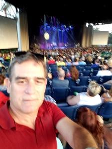Dirk attended Foreigner - Juke Box Heroes Tour With Special Guest Whitesnake and Jason Bonham's LED Zeppelin Evening on Jul 3rd 2018 via VetTix