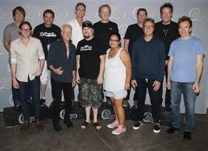 Chris attended Chicago / Reo Speedwagon on Jun 29th 2018 via VetTix