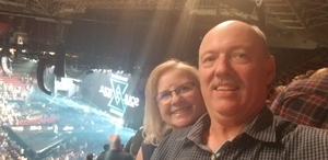 PHIL attended Tim McGraw & Faith Hill Soul2Soul the World Tour 2018 - Country on Jul 13th 2018 via VetTix