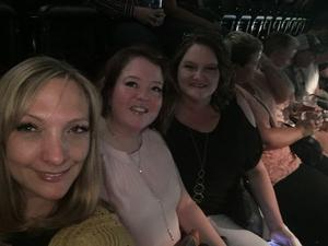 Janelle attended Tim McGraw & Faith Hill Soul2Soul the World Tour 2018 - Country on Jul 14th 2018 via VetTix