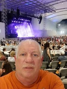 Richard attended Coheed and Cambria & Taking Back Sunday - Alternative Rock on Jul 8th 2018 via VetTix