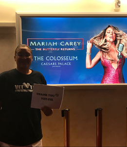 Click To Read More Feedback from Mariah Carey