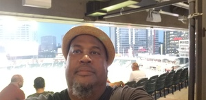 Tyrone attended Atlanta Braves vs. Miami Marlins - MLB Evening Game on Aug 13th 2018 via VetTix