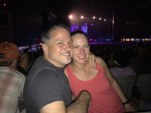 William attended 3 Doors Down & Collective Soul: the Rock & Roll Express Tour on Jul 17th 2018 via VetTix