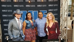 Jesus attended Tim McGraw & Faith Hill Soul2Soul the World Tour 2018 on Jul 20th 2018 via VetTix