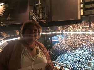 James attended Tim McGraw & Faith Hill Soul2Soul the World Tour 2018 on Jul 20th 2018 via VetTix