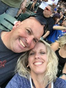 Mark attended Def Leppard and Journey Live in Concert on Jul 13th 2018 via VetTix
