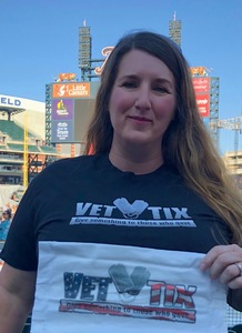 Lynda attended Def Leppard and Journey Live in Concert on Jul 13th 2018 via VetTix