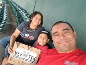 Click To Read More Feedback from Los Angeles Angels vs. Chicago White Sox - MLB