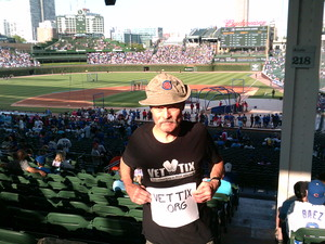 Click To Read More Feedback from Chicago Cubs vs. Arizona Diamondbacks - MLB