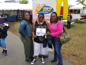 Click To Read More Feedback from V103 Presents Summer Block Party: Keith Sweat, Ne-yo and More
