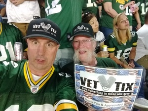 Click To Read More Feedback from Green Bay Packers vs. Tennessee Titans - NFL Preseason
