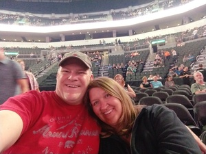 Jason attended Journey and Def Leppard - Live in Concert on Jul 18th 2018 via VetTix