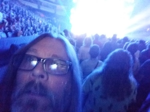 Jerrald attended Journey and Def Leppard - Live in Concert on Jul 18th 2018 via VetTix