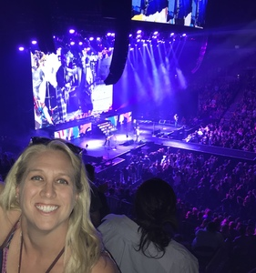 jamie attended Journey and Def Leppard - Live in Concert on Jul 18th 2018 via VetTix
