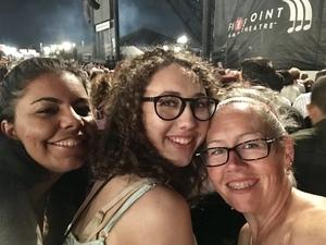 Holly attended Pentatonix on Jul 19th 2018 via VetTix