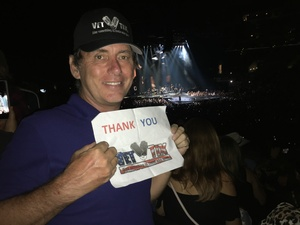 Click To Read More Feedback from Tim McGraw and Failth Hill Soul2Soul Tour