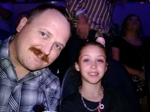 scotty attended Taylor Swift Reputation Tour on Oct 6th 2018 via VetTix