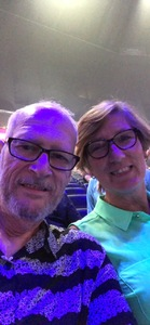 Dennis attended Foreigner @ Pepsi Center on Jul 24th 2018 via VetTix
