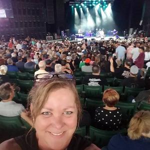 Teresa attended Stars Align Tour: Jeff Beck & Paul Rodgers and Ann Wilson of Heart - Pop on Jul 31st 2018 via VetTix