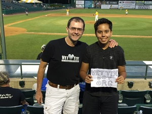 Click To Read More Feedback from Somerset Patriots at New Britain Bees - Atlantic League of Professional Baseball