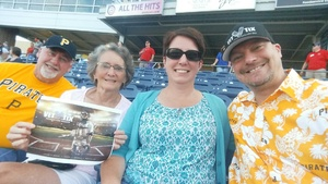 Click To Read More Feedback from State College Spikes vs. West Virginia Black Bears - MiLB