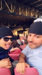 Leonard attended Niall Horan: Flicker World Tour 2018 - Pop on Aug 2nd 2018 via VetTix