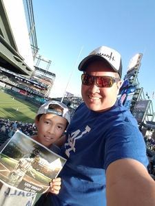 Click To Read More Feedback from Colorado Rockies vs. Los Angeles Dodgers - MLB