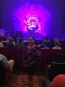 joseph attended Queen Extravaganza Performing Queens Greatest Hits - Pop on Sep 14th 2018 via VetTix