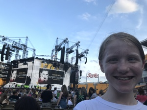 Matt attended Taylor Swift Reputation Stadium Tour on Aug 7th 2018 via VetTix