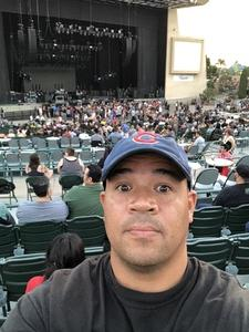 Jerry attended 311 and the Offspring: Never-ending Summer Tour on Jul 29th 2018 via VetTix