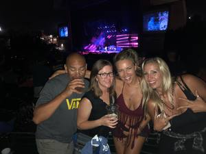 paul attended 311 and the Offspring: Never-ending Summer Tour on Jul 29th 2018 via VetTix