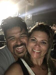 Kristin attended 311 and the Offspring: Never-ending Summer Tour on Jul 29th 2018 via VetTix