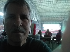 Harve attended Arizona Cardinals vs. Denver Broncos - NFL Preseason on Aug 30th 2018 via VetTix