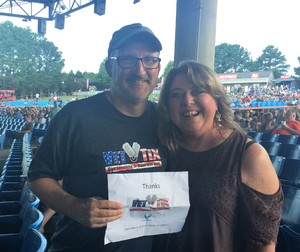 Click To Read More Feedback from Dierks Bentley Mountain High Tour 2018