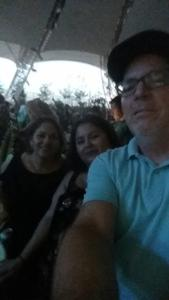 Nicholas attended Lost 80's Live: Flock of Seagulls and Wang Chung - Reserved Seating on Aug 3rd 2018 via VetTix