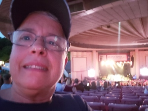 Ellen attended Brad Paisley Tour 2018 - Country on Aug 30th 2018 via VetTix