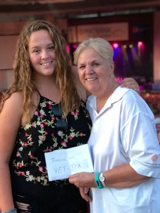 Lenny attended Brad Paisley Tour 2018 - Country on Aug 30th 2018 via VetTix