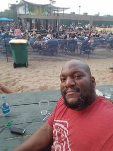 Shon attended Xfo Outdoor War 14 - Mixed Martial Arts - Presented by Xfo MMA on Aug 4th 2018 via VetTix