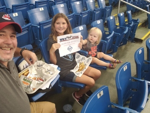 Click To Read More Feedback from Tampa Bay Rays vs. Baltimore Orioles - MLB