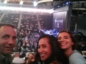 Tim attended Sugarland Still the Same 2018 Tour on Aug 3rd 2018 via VetTix